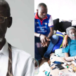 Veteran Nigerian Actor, Sadiq Daba Is Sick Again, Solicits Help From Nigerians (Photos)