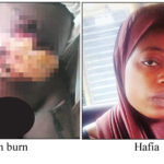 Woman Burns 13-Year-Old Housemaid's Stomach, Lap With Iron Over N500