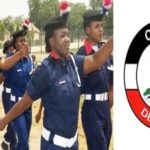 1. 4m Nigerians jostle for 5,000 vacancies in NSCDC