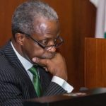 Report: Buhari fire 35 aides in Osinbajo's office