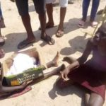 1-Week-Old Baby Killed & Hidden In Carton By Her 8-Year Old Sister In Edo (Graphic photos)