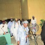 Governor Ganduje Presents N197bn Budget For 2020 (photos)