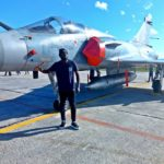 My Visit To Air Force Base In Greece (photos)