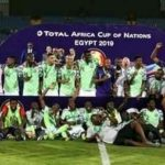 Nigeria Vs Benin: Afcon 2021 Qualifier At 5pm