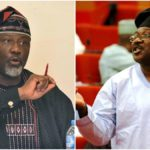 Kogi West Rerun: Melaye Rejects Results, Describes Poll As Helicopter Election