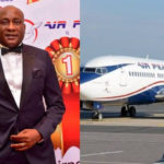 US Court Issues Warrant For The Arrest Of Allen Onyema For Bank Fraud