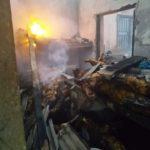 12 Corpses Burnt In Fire Outbreak At OAU Morgue