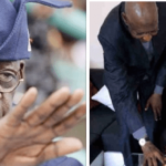 Tinubu Reacts As Abba Kyari Takes Bill To Buhari In UK