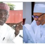 2023: Buhari May Run For Third Term – Galadima Makes Shocking Revelation