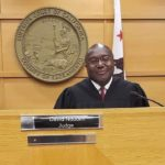 Nigerian Lawyer, David Ndudim Appointed As Superior Judge in California, USA