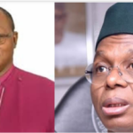 You Will Never Be The President Of Nigeria – Bishop Tells El-Rufai
