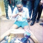 Arrested Enugu Pastor Makes Shocking Confessions About Seeking Juju And Fondling His Church Member