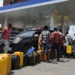 BORDER CLOSURE: Fuel Scarcity Hits Lagos, Ogun And Three Others, Petrol At N600 Per Litre