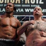 'I Want Everybody To Bow To Me And Tell Me I Am Great' – Anthony Joshua Vows To Whip Andy Ruiz In Rematch