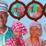 Ghanaian Man Set To Marry 3 Women Same Day (Wedding Invitation)