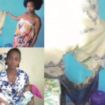 Wicked Husband Sets His House Ablaze To Kill Triplets Over Quarrel With Wife In Ebonyi (Photos)