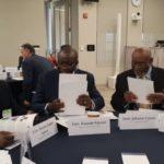 Fayemi in US: Leaders must be held accountable + video