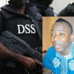 Sowore sues DSS, demands N500m