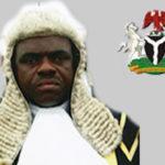 Senate Confirms Tsoho As Chief Judge