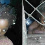 Nigerian Man locks up his sister for 2 years (photos)