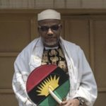 Biafra: IPOB's Nnamdi Kanu Gives FG Fresh Conditions For Dialogue
