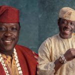 "Veteran Actor, Taiwo ""Ogogo"" Hassan Shares Exclusive Birthday Photos As He Clock 60 Today"