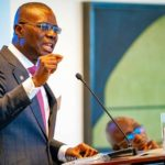 Breaking: Sanwo-Olu presents massive N1.168 trillion budget for 2020