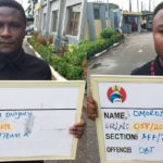 Court Sentences Two Brothers To One Year Imprisonment For Fraud (photos)