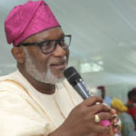 Lyon's victory in Bayelsa turning point for APC-Akeredolu