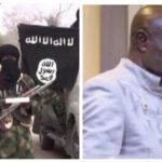 Boko Haram Releases Living Faith Pastor, Teacher In Borno (photos)