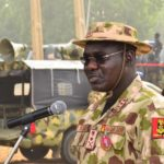 Court Martial: Army arraigns over 80 soldiers in Borno
