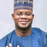 BREAKING: INEC Declares Bello Winner Of Kogi Gov Election