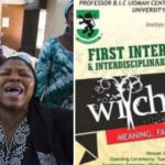 Days After UNN Cancels Witchcraft Conference, Pentecostal Fellowship Of Nigeria Declares Two-Day Prayer
