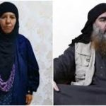 Just In: Sister To Late ISIS Leader, Al-Baghdadi, Arrested In Turkey