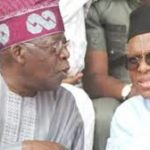 APC Governors Speak On Tinubu, El-Rufai Replacing Buhari In 2023