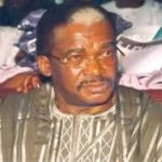 The Untold Story Of Late Dictator, Sani Abacha's Aide, General Oladipo Diya