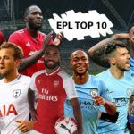 See English Premier League Highest Goal Scorers So Far