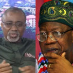 You May Be Dead By Now If 'Hate Speech' Bill Had Been Passed During Jonathan's Time – Abaribe Slams Lai Mohammed