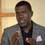 Christ Already Died For Nigerians, I Would Not Join Him To Die – Reno Omokri Writes As He Dumps Politics