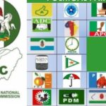Full List Of Political Parties, Candidates For Kogi Gov'ship Election
