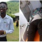 Kogi Poll: INEC Ad-Hoc Staff Dies In Boat Mishap A Week To His Final Year Project Defence (photos)