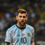 Messi Returns To Argentina Squad After Three-Month Ban