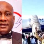 $44.9m Wire Deals: EFCC Special Panel To Investigate Air Peace Boss