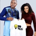 BBNaija's Mercy Bags Another Endorsement Deal With Mr Taxi (Photos)