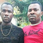 Border Security Arrest Two Nigerian Nationals While Trying To Enter India Illegally