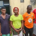 Police Release List Of Six Suspects Who Allegedly Murdered PDP Chieftain In River State