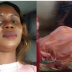 PHOTOS: Lady Murdered, Tied, Thrown Inside Well In Rivers