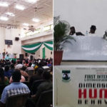PHOTOS: UNN Witchcraft Conference That Was Forced To Change Its THEME Begins