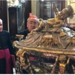 Holy Relic Of Jesus' Crib To Return To Bethlehem