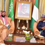 Major Takeaways From President Buhari's Visit To Saudi Arabia